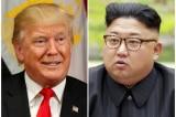 Donald Trump va Kim Jong-un