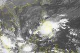 áp thấp nhiệt đới