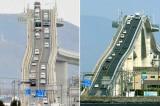 Ejima Ohashi: Cây cầu đáng sợ nhất Nhật Bản