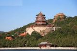 Sự tích thú vị về quá trình xây dựng Di Hòa Viên Trung Quốc
