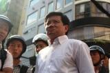 Bác thông tin ông Đoàn Ngọc Hải làm Phó chánh thanh tra TP.HCM