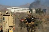 Afghanistan: Xả súng giết nhiều người nước ngoài tại khách sạn