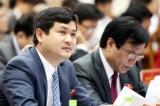 Ông Lê Phước Hoài Bảo bị thu hồi chức danh Giám đốc Sở KH&ĐT