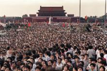 Hơn 1000 bức ảnh sự kiện Lục Tứ cách đây 30 năm được công bố