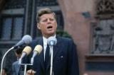 Diễn văn: Tôi là một người Berlin - John F. Kennedy
