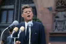 """Diễn văn: """"Tôi là một người Berlin"""" – John F. Kennedy"""