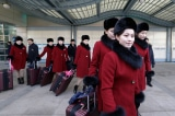 Hàn Quốc đài thọ chi phí cho Bắc Triều Tiên tham dự Thế vận hội Pyeongchang