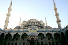 Istanbul – Trái tim của Thổ Nhĩ Kỳ