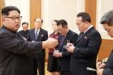 """Mỹ sẽ áp đặt chế tài lớn nhất lên Bắc Hàn và cảnh báo về """"phương án 2"""""""