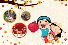 Hà Nội: Các địa điểm tổ chức hội chợ xuân 2018 (6/2 – 12/2)
