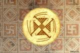 Chữ Vạn của nhà Phật: Biểu tượng phổ biến trong các nền văn minh tiền sử
