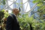 Ông chủ Amazon xây dựng chiếc đồng hồ bền 10.000 năm, giấu kín trong lòng đất