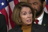 Mỹ: Hỗn loạn ở Hạ viện trong phiên bỏ phiếu lên án ông Trump