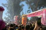 Hội mừng xuân 2018 tưng bừng của người Việt tại San Jose