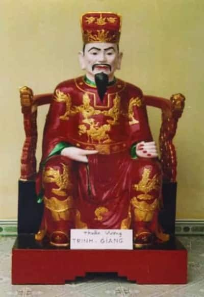 """""""Làm ác gặp ác báo"""": Vị Chúa trong sử Việt phải chui nhủi dưới hầm suốt 20 năm cuối đời"""