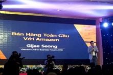 Bước đầu tiên của Amazon tại Việt Nam: Cung cấp giải pháp bán hàng toàn diện FBA