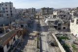 Mỹ cảnh báo sẽ có hành động nếu quân chính phủ Syria tiếp tục tấn công Ghouta