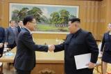 Kim Jong-un muốn đàm phán vì dự trữ ngoại hối sắp cạn kiệt?