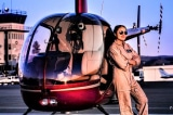 Câu chuyện nữ phi công 22 tuổi: Bạn có thể đạt được bất cứ điều gì