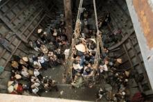 Thuyền nhân vượt biển sau biến cố 1975 – P2 (Ảnh tư liệu)