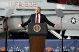 Truyền thông Trung Quốc chỉ trích ông Trump thiếu khả năng giải quyết bất đồng chính kiến