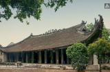 Đình làng xưa: Hồn quê đất Việt – P2 (Ảnh)