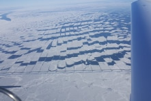Cầu Confederation, Canada: Thiết kế thông minh, lợi dụng gió và thủy triều để phá băng