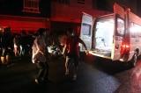 14 người tử vong trong vụ cháy tại chung cư Carina: Có 2 cháu nhỏ 2 tuổi, 1 cháu 3 tuổi