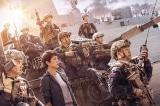 Ngưng chiếu phim 'Điệp vụ Biển Đỏ' tại các cụm rạp Việt