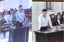 Ông Đinh La Thăng xin nhận trách nhiệm thay cấp dưới; Uẩn khúc trong việc NHNN mua Oceanbank với giá 0 đồng