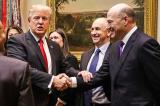 Nhà kinh tế trưởng của Tổng tống Trump từ chức