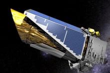 Vĩnh biệt, Kepler!