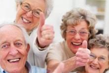 10 bí quyết sống thọ của người Đức