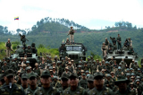 Maduro bắt đầu thanh lọc quân đội, Mỹ cảnh báo sĩ quan Venezuela sẽ đảo chính