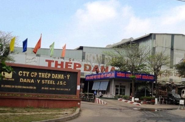 UBND TP. Đà Nẵng tiếp tục thất hứa: Hai nhà máy thép hoạt động trở lại trong 6 tháng