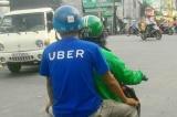 Chính thức điều tra vụ Grab thâu tóm Uber