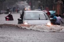 Mùa mưa 2018: Hà Nội còn 15 điểm ngập úng