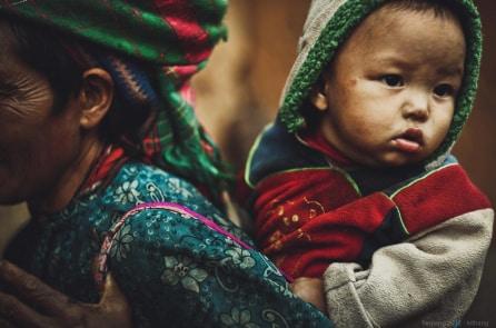 Việt Nam là nước 'bất hạnh' trên thế giới?