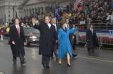 Gia tộc Bush đã tiếp quản nước Mỹ như thế nào?