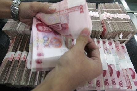 Chiến tranh tiền tệ Hoa Kỳ – Trung Quốc?