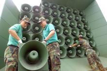 Hàn Quốc dừng loa tuyên truyền, thêm lạc quan về hòa giải liên Triều