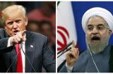 Rouhani va Trump