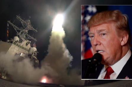"""""""Nhiệm vụ đã hoàn thành"""" của Trump tại Syria là gì?"""