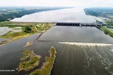 """Các con sông đều bị """"chặt khúc"""", cá không còn chỗ sống"""