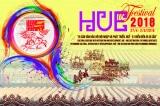 Hôm nay (27/4) khai mạc Festival Huế 2018
