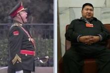 Quân đội Trung Quốc ra quy định hạn chế quân nhân béo