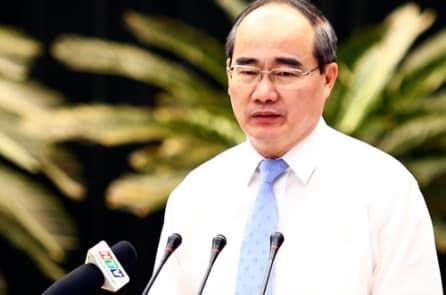 """Ông Nguyễn Thiện Nhân: """"Đại hội Đảng khoá tới sẽ không có chạy chức"""""""
