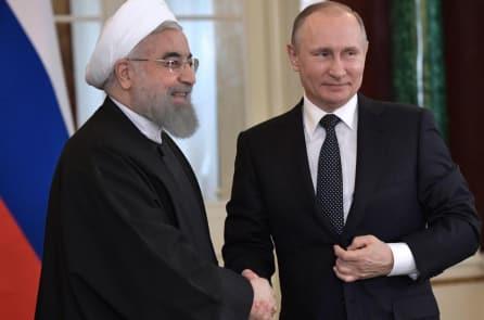 Mỹ gọi Trung Quốc, Nga, Iran, Bắc Hàn là 'đáng trách về mặt đạo đức'