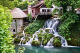 thác nước tuyệt đẹp