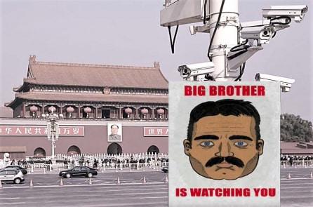 TQ đặt một chân lên thiên đường trong '1984' của George Orwell